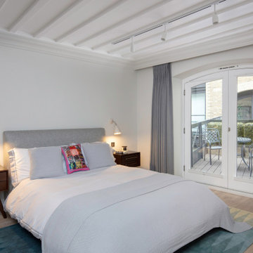 Shad Thames - Bedroom