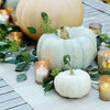 Fall DIY: Easy Harvest Party Centerpiece