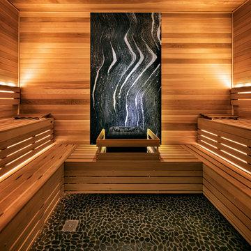 The Ivy Hotel's Dreamy Anda Spa