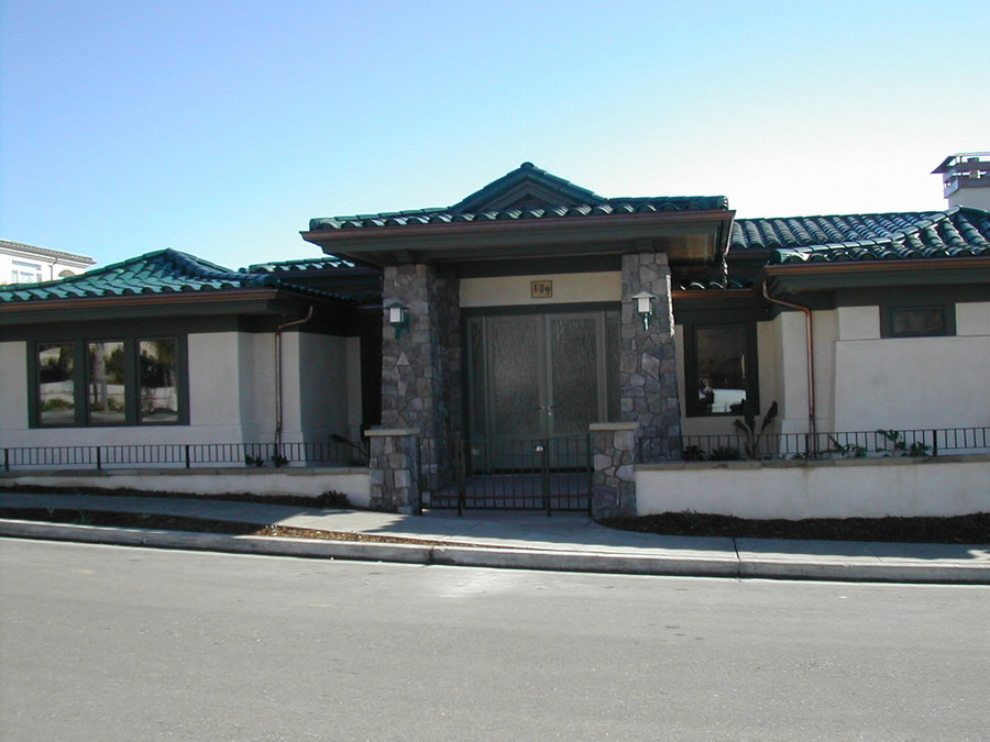Polynesian Influenced Custom -175 Beachcomber Drive, Shell Beach, CA