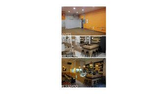 Kyandi Sushi Room
