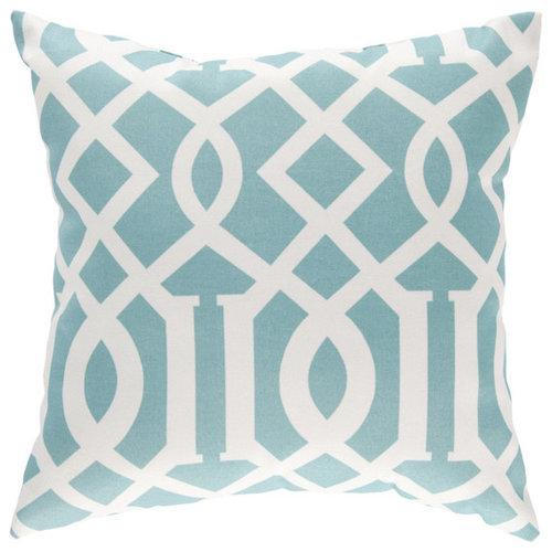 Storm- (ZZ-417) - Decorative Pillows