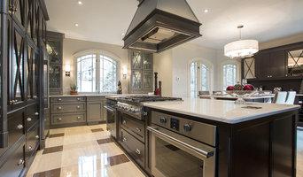 Kitchen Remodel Photoshoot - Kingston, ON - Progressive Kitchens