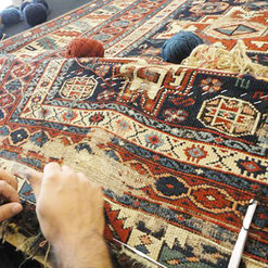 Oriental Rug And Carpet Clinic Denver