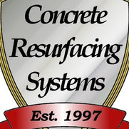 Concrete Resurfacing Systems's photo