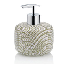 Moreau Collection Liquid Soap Dispenser
