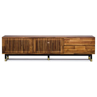 Soho TV Stand- Low