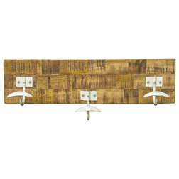 Country Wall & Coat Hooks by BB Designs