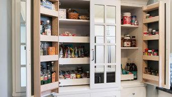 Mandell Kitchen & Sunroom