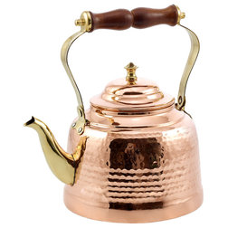 Contemporary Kettles by Old Dutch