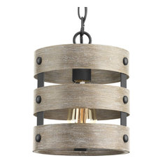 Gulliver 1-Light Mini-Pendant