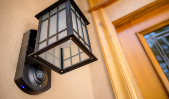 Kuna Home Security Light