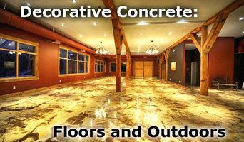 Modern Seamless Flooring Systems