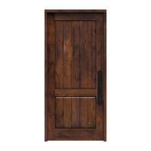 New House Doors