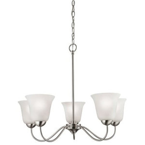 Thomas Lighting 1205CH-LED Conway Chandelier