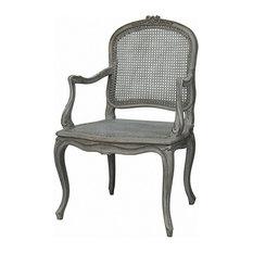 - Itinéraires d'hier - Chaises, fauteuils et bridges - Fauteuil