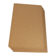 1/2 inch (12mm) Acoustic Cork Underlayment Top Quality 102SF for Soundproof