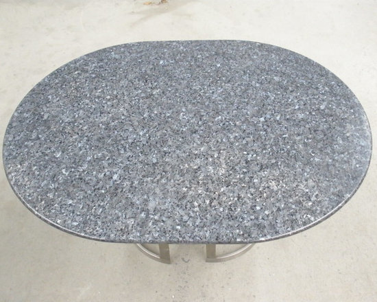in stock custom cut table tops table tops and bases