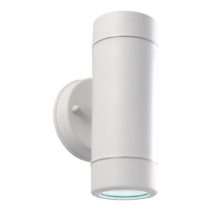 Icarus Double LED Outdoor Wall Light