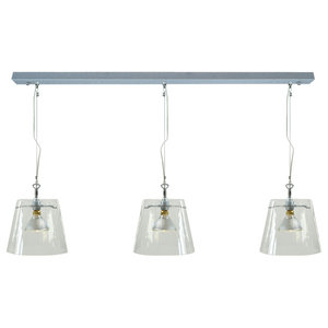 Gigant Pendant Light, Triple