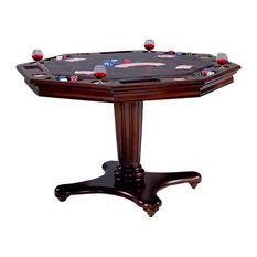 Hillsdale Furniture   Ambassador Game Table   Game Tables
