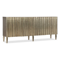 Hooker Furniture - Hooker Furniture German Console - Console Tables