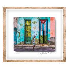 Beautiful Mulata Photo Collage