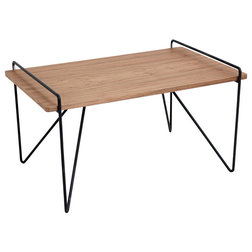 Industrial Coffee Tables by LumiSource