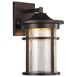 Craftsman Outdoor Wall Lights And Sconces by CHLOE Lighting, Inc.