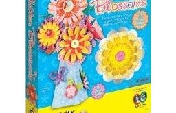 Button Blossoms Craft Activity Kit