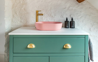 The 10 Most Popular Bathrooms of Spring and Summer 2021