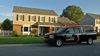 Roofing Siding Gutters Exterior Overhaul Pike Creek DE