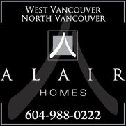 Alair Homes West Vancouver / North Vancouver's photo