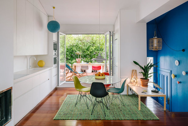 Contemporáneo  by gon architects