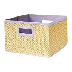 Links Storage Baskets, Purple