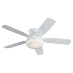 Highest rated ceiling fans transitional ceiling fans by feiss monte carlo aloadofball Image collections