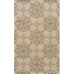 Contemporary Outdoor Rugs by Home Brands USA