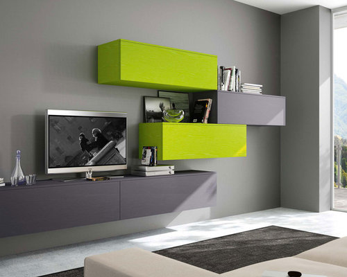 sma mobili modern wall unit centers and tv stands
