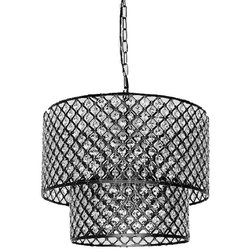 Trend Transitional Chandeliers by Rey Garduno