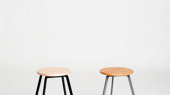 LUHNE  STOOL