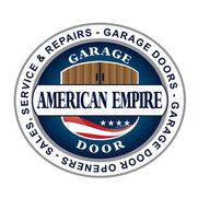 American Empire Garage Door Inc.'s photo