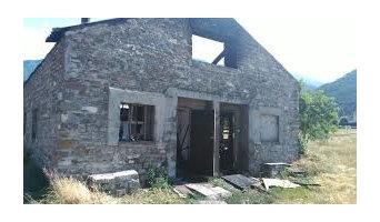 Rehabilitación integral de vivienda en Villanua (Huesca)