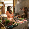 Our Favorite 'Gilmore Girls' Decorating Moments