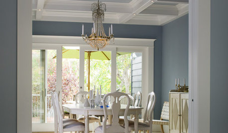 White Kitchen Which Blue Paint For Walls