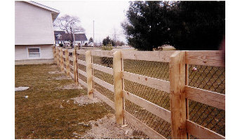 Fence Installation & Repair in Summit County, Ohio