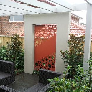 Decorative Garden Screens