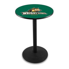 Wright State Pub Table 28-inchx36-inch