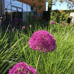 Unser Garten Eden (Mustergärten Auf 2000 Qm Fläche)