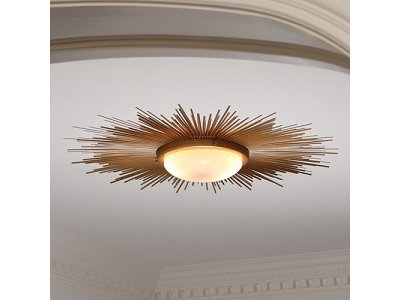 Bathroom Light Fixtures Ceiling dramatic lighting for low ceilings
