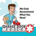Garage Door Medics's profile photo